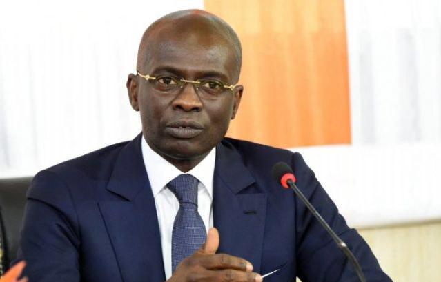 Côte d'Ivoire,Alain Lobognon,Procureur de la République