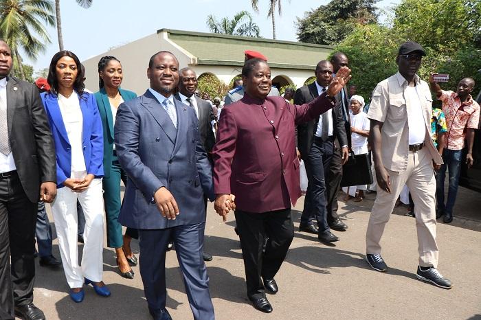 côte d'ivoire,présidentielle,bédié,soro