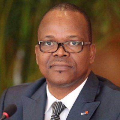 Côte d'Ivoire,Alain Lobognon,Procureur