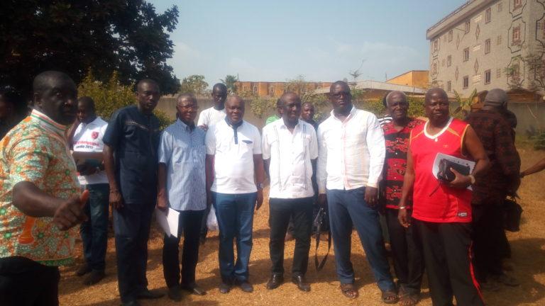 Football,Football/  Adou Bernard reconduit à la tête de l'Asi d'Abengourou pour 4 ans