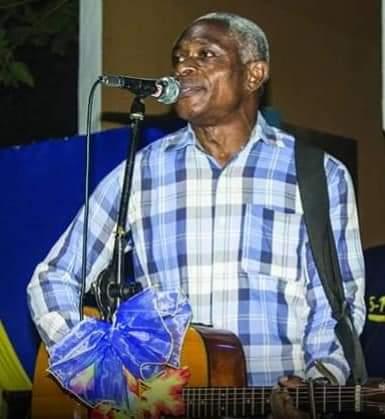 Chantre Emmanuel Kouassi,Décédé,Chu de Yopougon