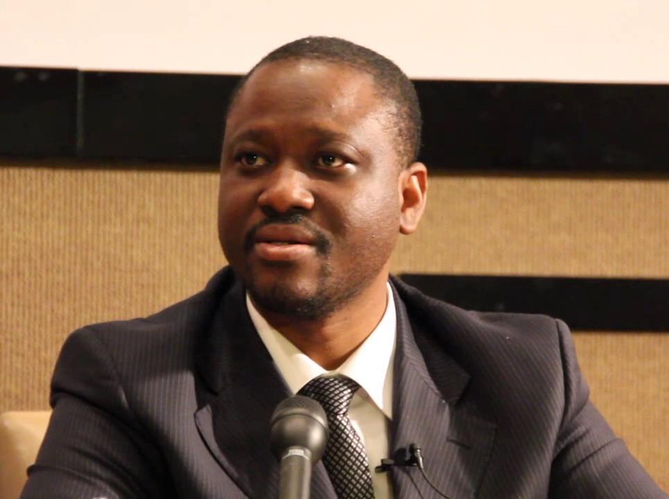 Côte d'Ivoire,Guillaume Soro,Démission