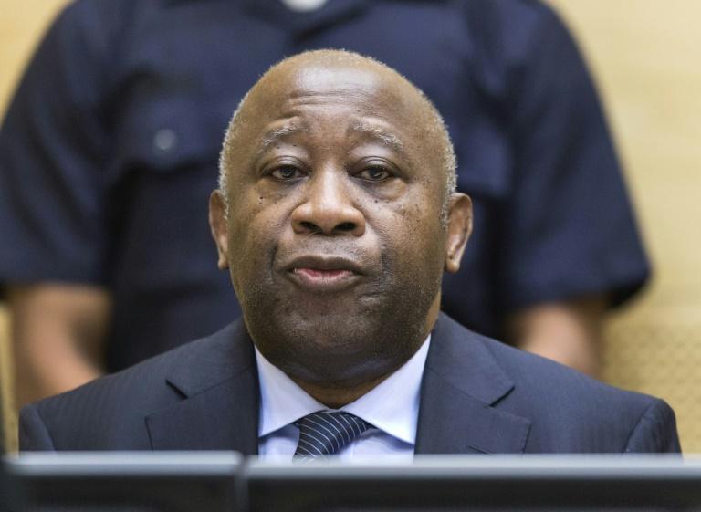 Procès Gbagbo à la CPI