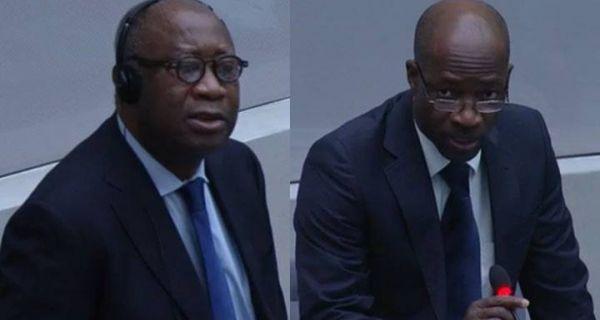 CPI,Gbagbo blé goudé,libération