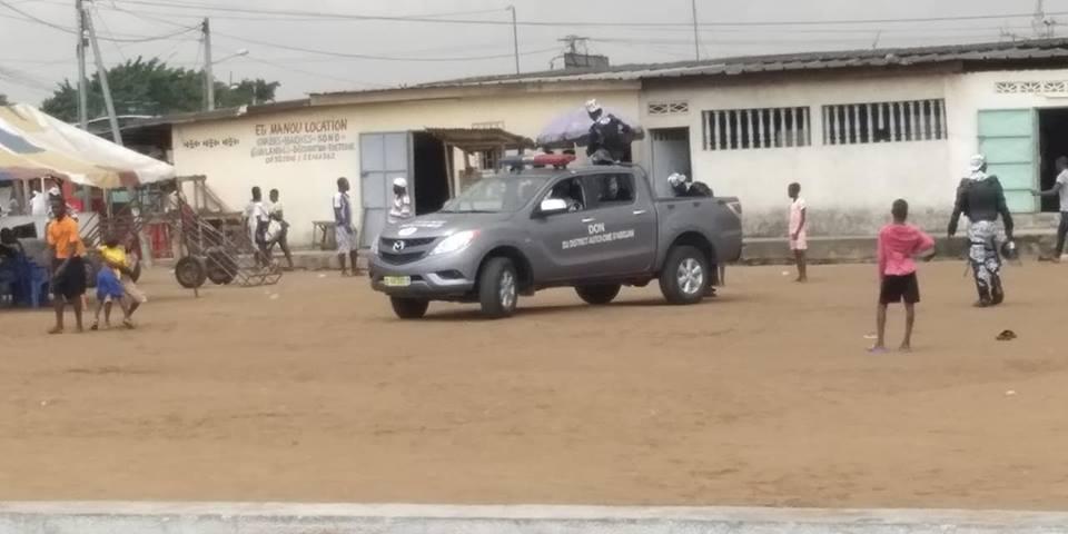 Gbagbo,CPI,Yopougon