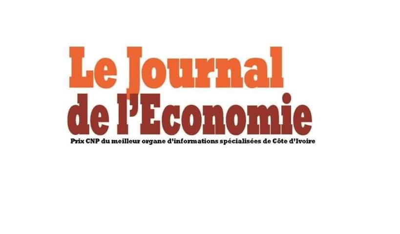 Journal de l'économie,500eme  numéro,Eugène Kadet,10 ans