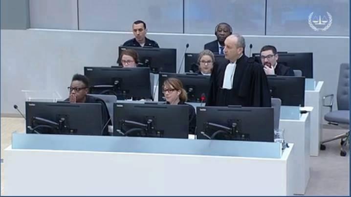 Gbagbo,cpi,procès,libération