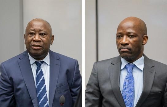 cpi,Laurent Gbagbo,libération