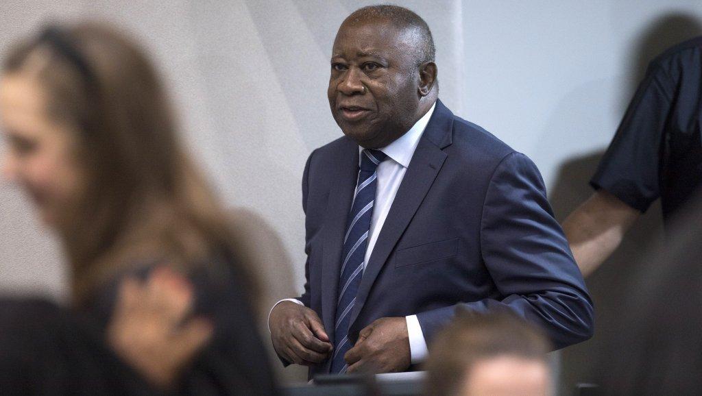 Laurent Gbagbo,Cpi,Charles Blé Goudé