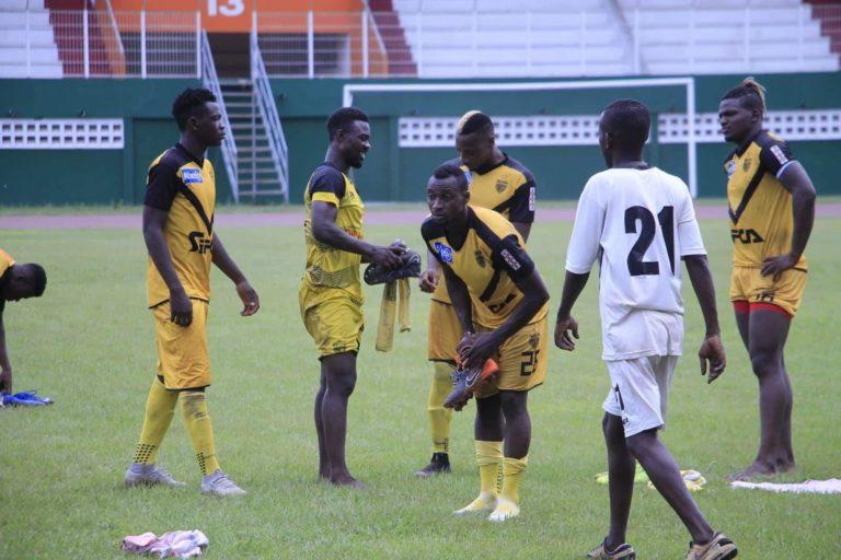 Football,Ligue des champions africaine : Asec, gagner pour repartir de plus belle