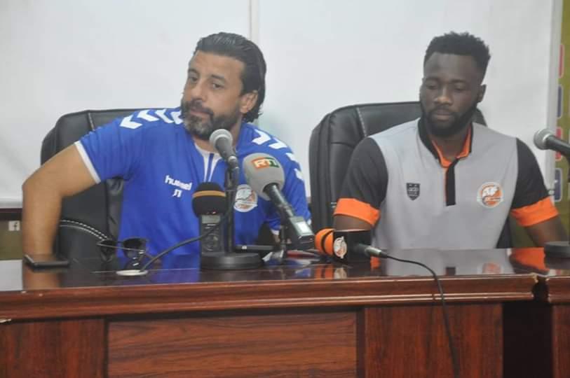 Football,Coupe de la Confédération (tour de cadrage retour): San Pedro, opération « remontada »