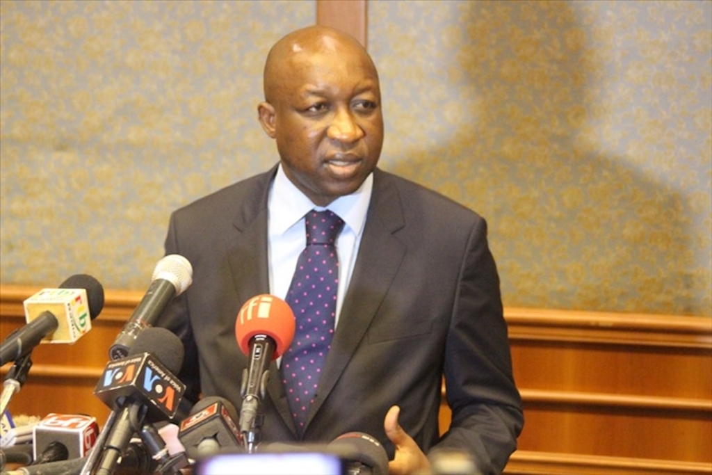 Burkina Faso,Paul Kaba Thieba,Démission au Burkina Faso,Gouvernement du Burkina Faso