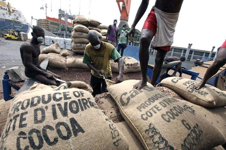 Côte d'Ivoire,Café,Cacao,Sécurité