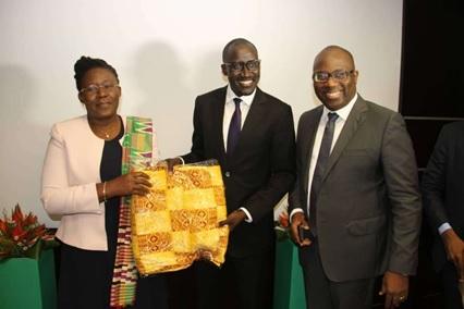 Côte d'Ivoire,ANARE-CI,Abdourahmane Cissé