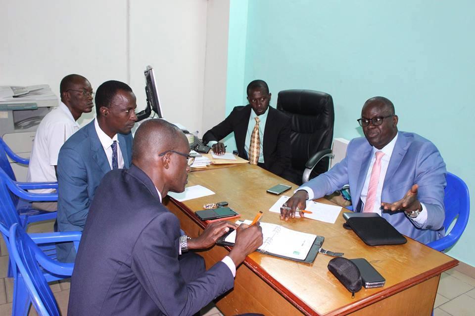 Athlétisme,Des émissaires de la Confédération africaine d'athlétisme attendu à Abidjan ce mercredi