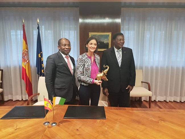 Côte d'Ivoire,Tourisme,coopération