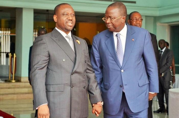 Côte d'Ivoire,RHDP,Congrès,Absents