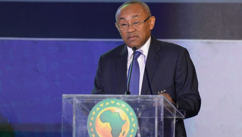 Football,Can 2021,Caf