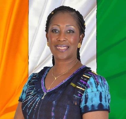 Leadership féminin,Chantal Fanny,Presse