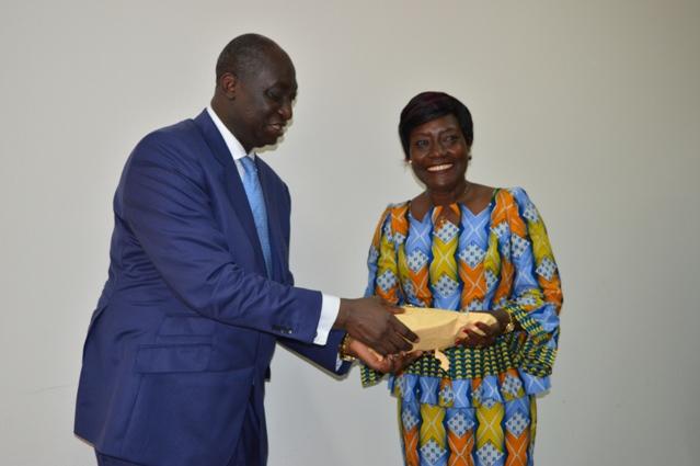 Côte d'Ivoire,ivoiriens vivants aux Etats Unis,Fonds national de solidarité