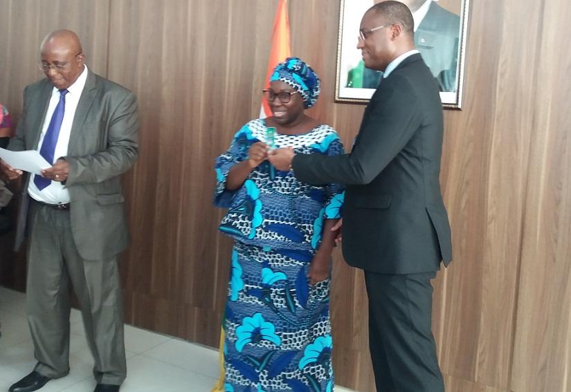 Côte d'Ivoire,CIJP,Remise