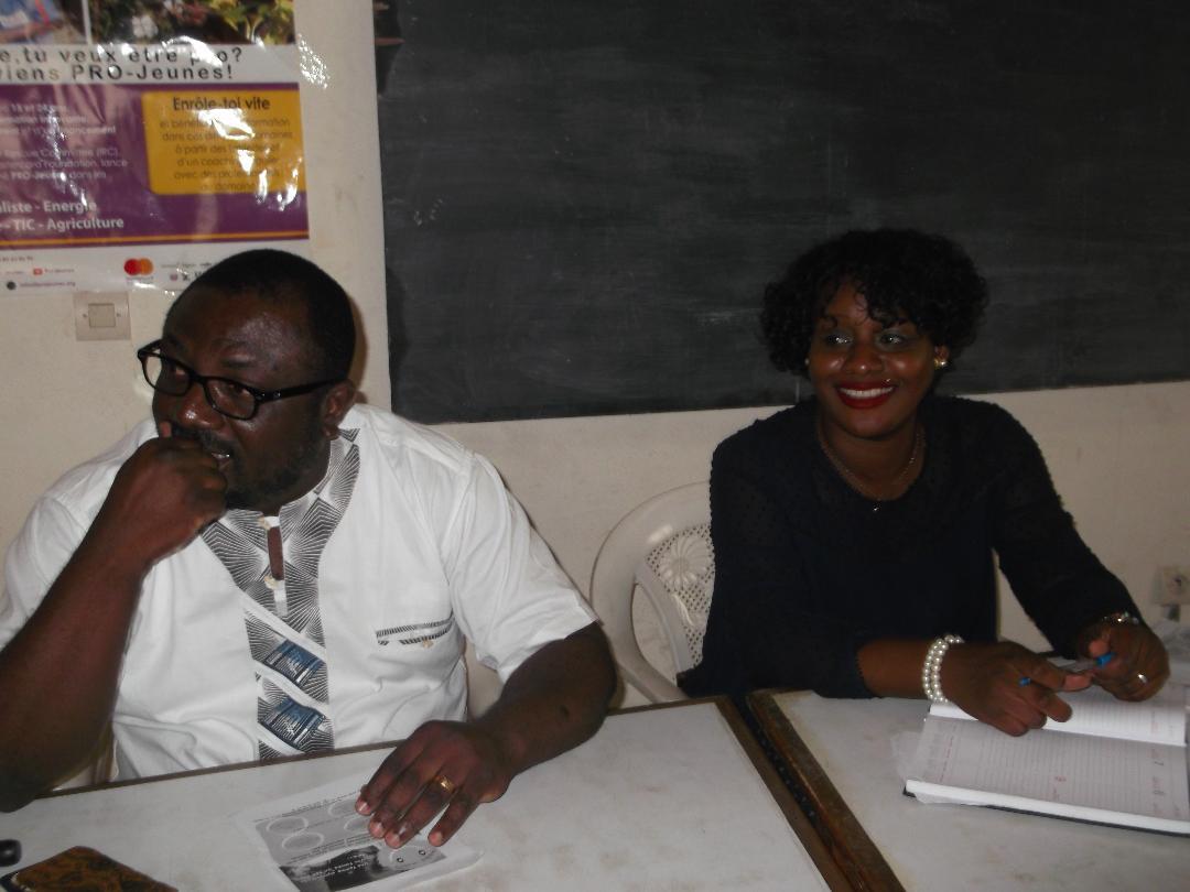 Côte d'Ivoire,Alphabétisation de la femme,femmes alphabétisées