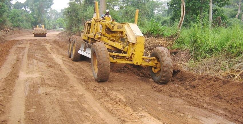 Côte d'Ivoire,réhabilitation routes,Amédé Kouakou