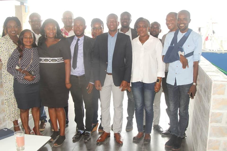 Côte d'Ivoire,Ujocci,Phillip Kla,Député Mamadou Kébé