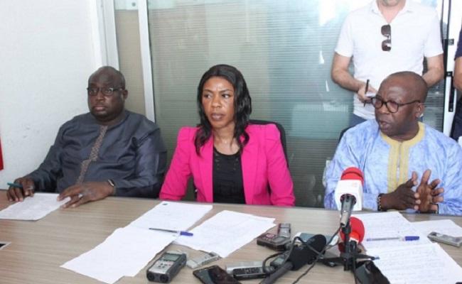 Côte d'Ivoire,procès lobognon,Avocat