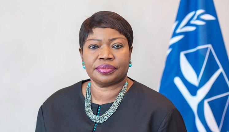 CPI,Mise en liberté conditionnelle,Gbagbo,Blé Goudé,Fatou Bensouda