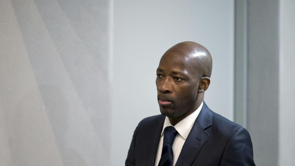CPI, Gbagbo et Charles Blé Goudé
