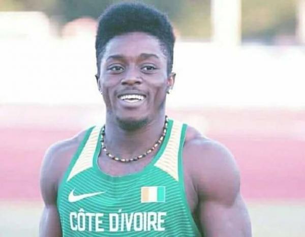 Athlétisme,Athlétisme / Meeting Indoor de Berlin : Arthur Cissé Gué termine deuxième avec un nouveau record