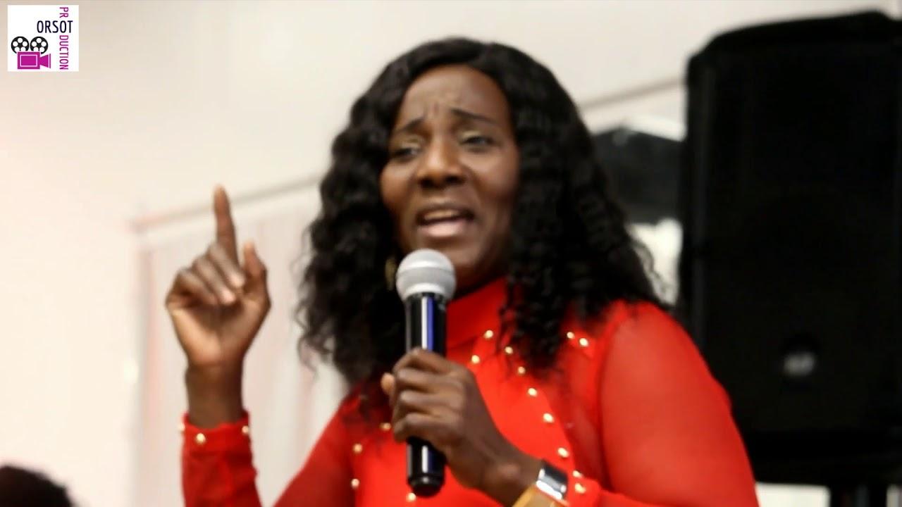 Côte d'Ivoire,Actrice,comédienne,chantre