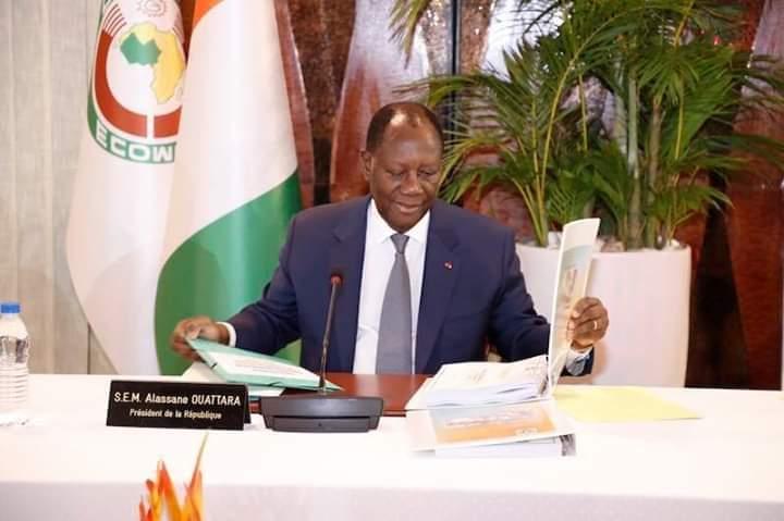 Côte d'Ivoire,Programme d'actions prioritaires,Deminaire