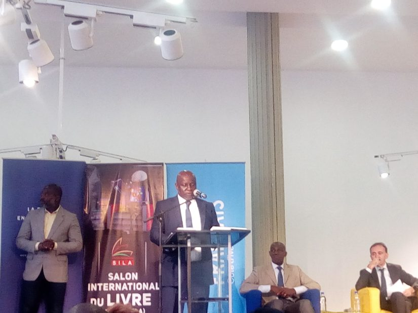 Côte d'Ivoire/ Le 11ème Salon international du livre d'Abidjan prévu du 15 au 19 mai