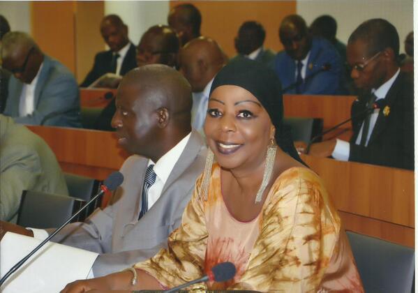 Côte d'Ivoire,injures,mariam traoré,Mah Sogona
