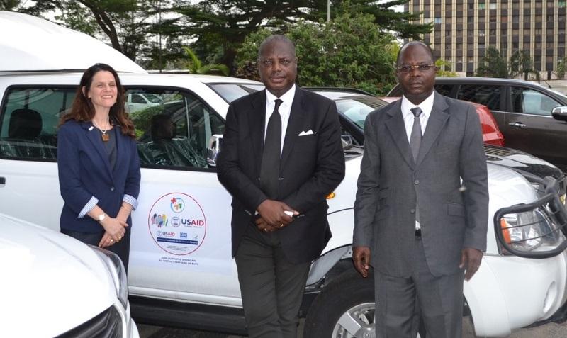 Côte d'Ivoire,Uda,Donc matériel,Santé