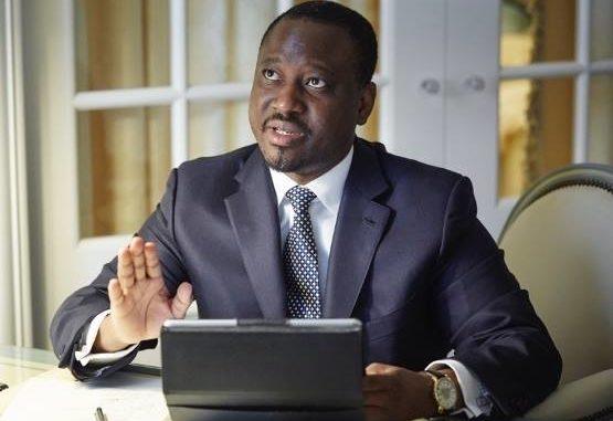 Côte d'Ivoire,Assemblée nationale,Guillaume Soro