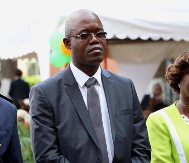 Côte d'Ivoire,RTI,Nouveau directeur