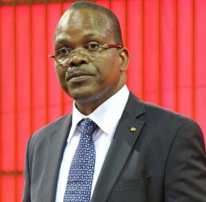 Côte d'Ivoire,Alain lobognon,prison