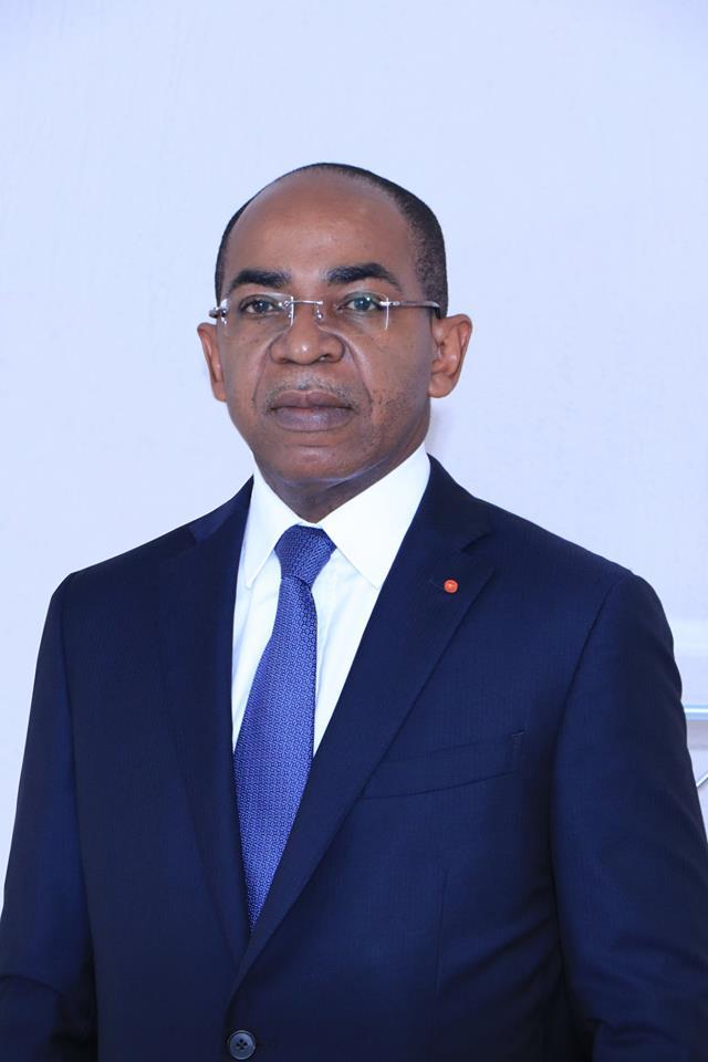 Côte d'Ivoire,Isaac Dé,Smart Africa