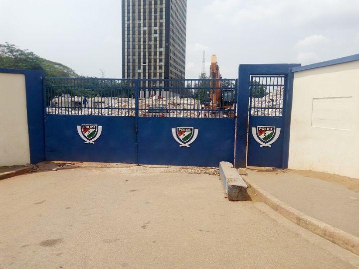 Côte d'Ivoire,Préfecture de police,Délocalisée,Abobo