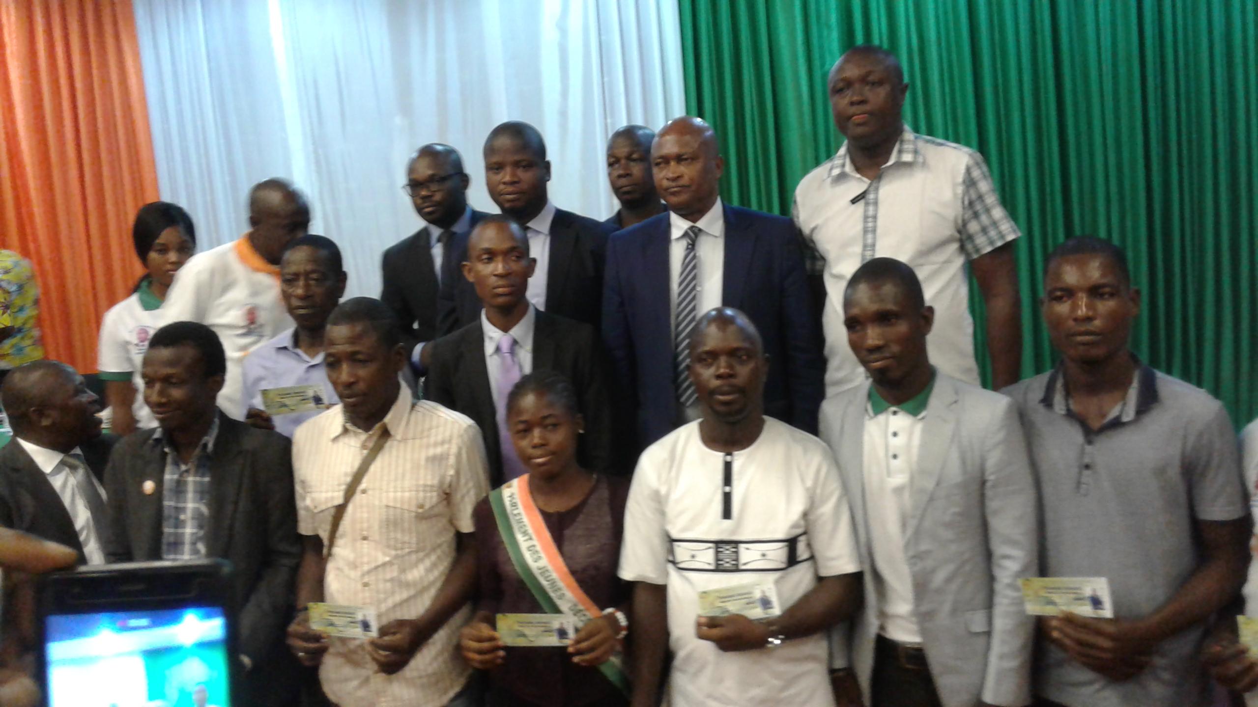 Côte d'Ivoire,secteur agricole,bons,Anzoumana Moutayé
