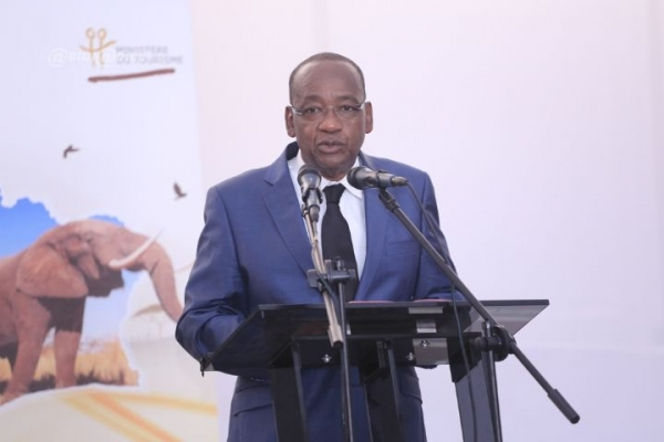 Côte d'Ivoire,  tourisme, réservation,  e-tourisme
