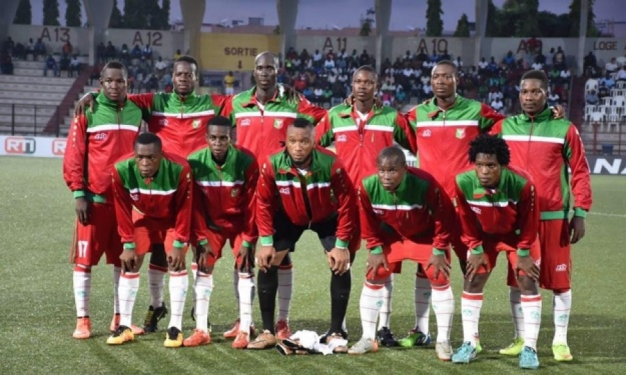Football,Mtn Ligue 1,Africa Sports
