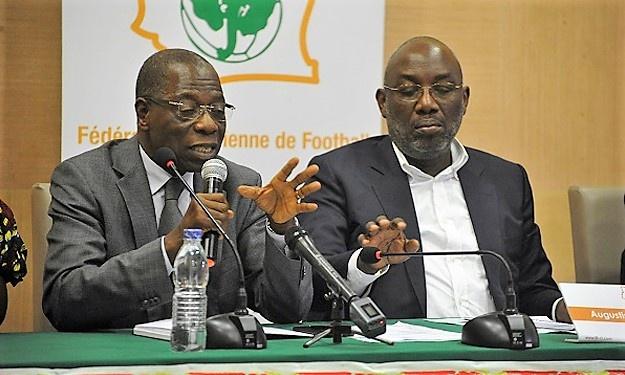 Football,Côte d'Ivoire-CAN 2023/Les infrastructures livrées dans le délai prévu (COCAN)