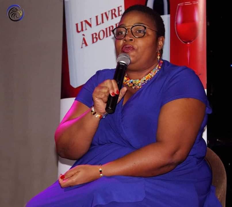 A lire et à boire,Liema Bissouma