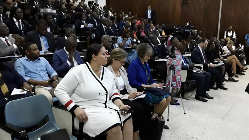 Côte d'Ivoire,Réforme cei,Diplomate américain