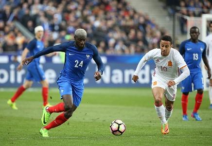 Football,Tiemoué Bakayoko,Eléphants de Côte d'Ivoire
