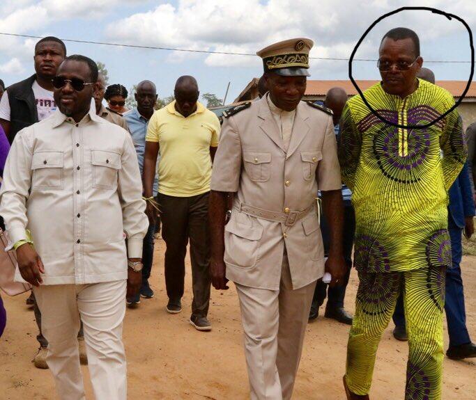 Côte d'Ivoire,Guillaume Soro,tweet